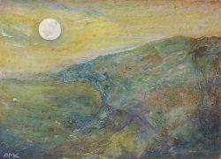 Anne-Marie Kelly, Moonlit Cove